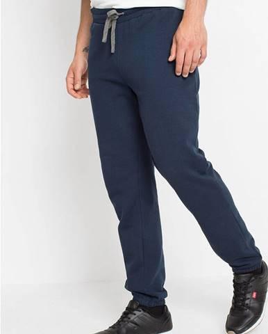 Teplákové nohavice 2 ks