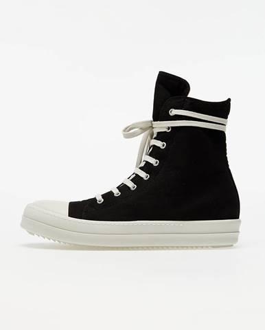 DRKSHDW Sneaks Black/ White