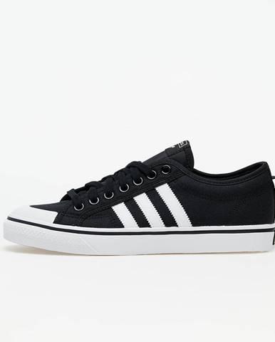 adidas Nizza Core Black/ Ftw White/ Ftw White