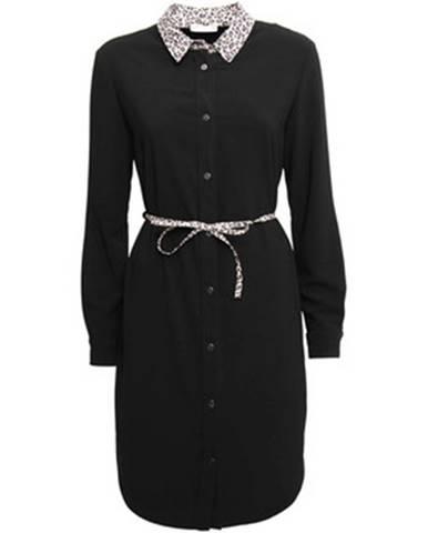 Krátke šaty  A965400D
