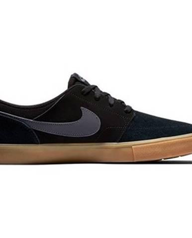 Nízke tenisky Nike  SB PORTMORE II SOLAR 880266