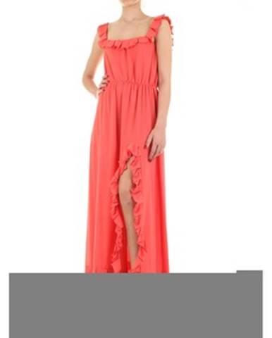Dlhé šaty  C11-BRUCO