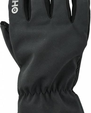 Elron čierna, M Pánske rukavice