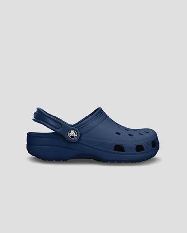 Sandále Crocs Classic Modrá