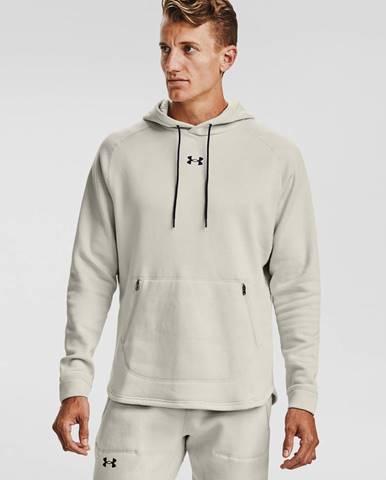 Charged Cotton® Fleece Mikina  Čierna