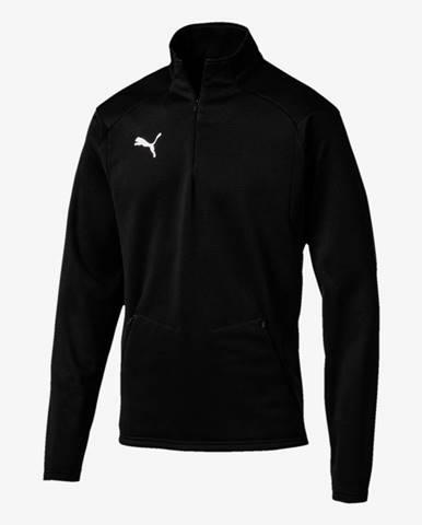 Mikina  Liga Training Fleece Čierna
