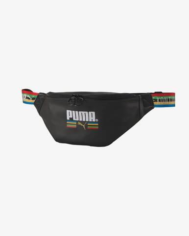Puma Originals Ľadvinka Čierna