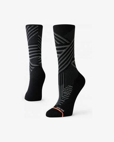 Uncommon Train Ponožky  Čierna