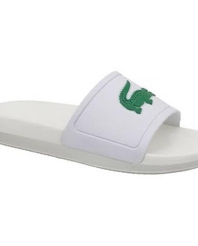 športové šľapky Lacoste  Croco Slide 119 3