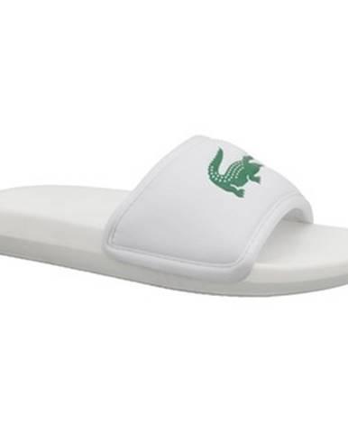 športové šľapky Lacoste  Croco Slide