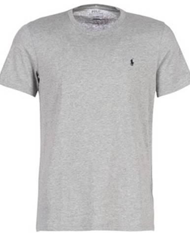 Tričká s krátkym rukávom Polo Ralph Lauren  S/S CREW-CREW-SLEEP TOP