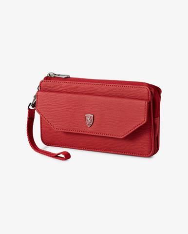 Puma Ferrari Style Peňaženka Červená