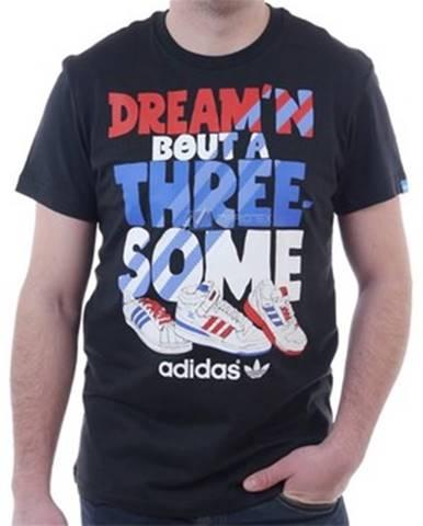 Tričká s krátkym rukávom  Tshirt Oldschool G Tee 3 Some