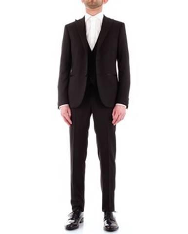 Obleky Corneliani  838Z57-9167428