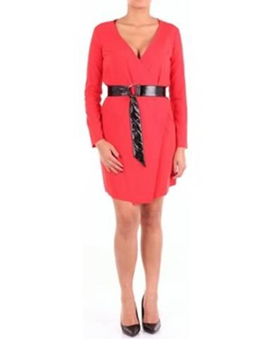 Krátke šaty  FTI18AB033