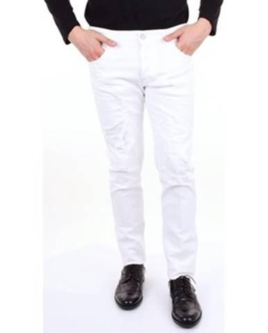 Rovné džínsy Entre Amis  P178212449L169
