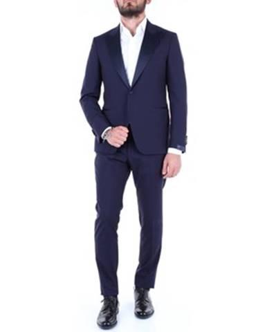 Obleky Bagnoli Sartoria Napoli  TVBCU083TA110
