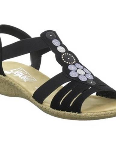 Sandále Rieker  6167300