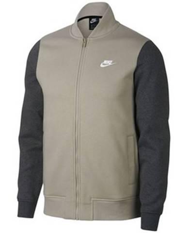 Bundy a saká Nike  Nsw Club Bomber Trnd Jacket
