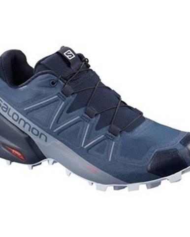 Bežecká a trailová obuv Salomon  Speedcross 5 W