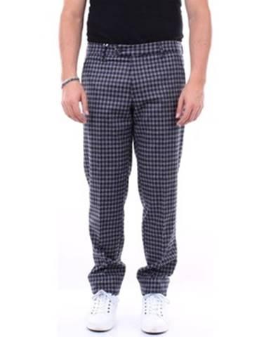 Oblekové nohavice Michael Coal  BRAD3430L