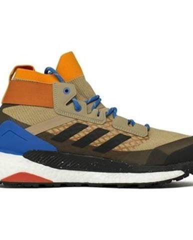 Členkové tenisky adidas  Terrex Free Hiker