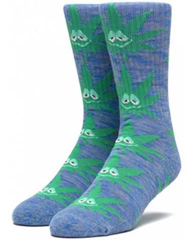 Ponožky  Socks green buddy