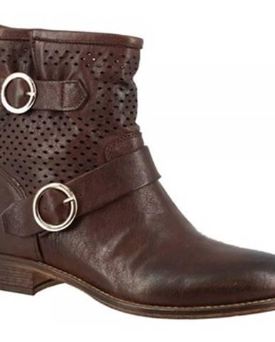 Čižmičky Leonardo Shoes  GAIA WESCHED TM