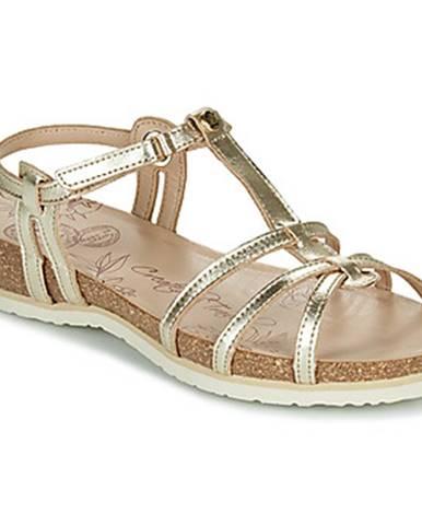 Sandále Panama Jack  DORI