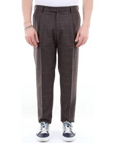 Oblekové nohavice Briglia  BG07S49106