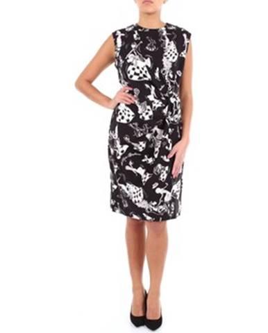 Krátke šaty Moschino  04206151