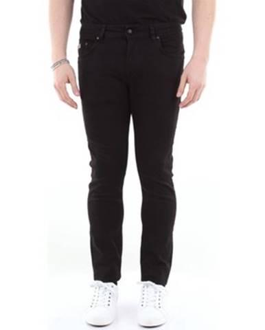 Džínsy Slim Versace  A2GVA0K1VUP506