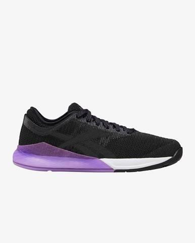 Topánky Reebok Nano 9 Čierna