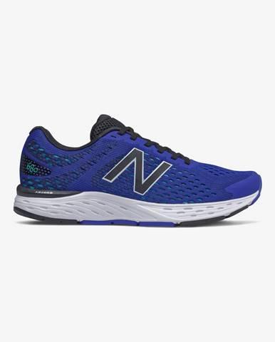 680 Tenisky New Balance Modrá