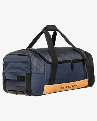 New Centurion Cestovní taška Quiksilver Modrá