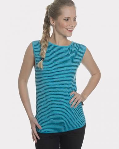 Tričko SAM 73 WT 770 Modrá