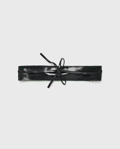 Answear - Kožený opasok