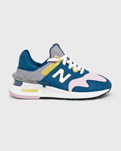 New Balance - Topánky WS997JCE