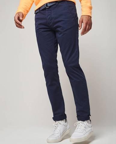 Nohavice O´Neill Lm Hancock Stretch Chino Pants Modrá
