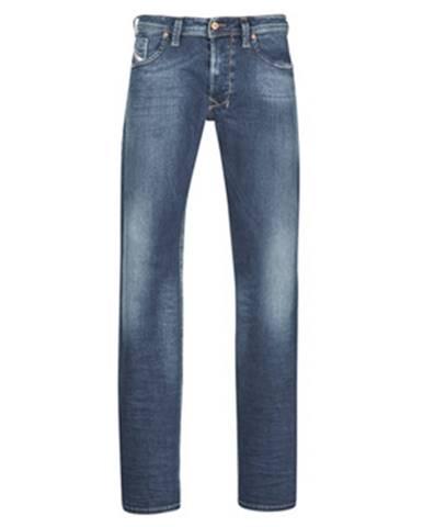 Rovné džínsy Diesel  LARKEE