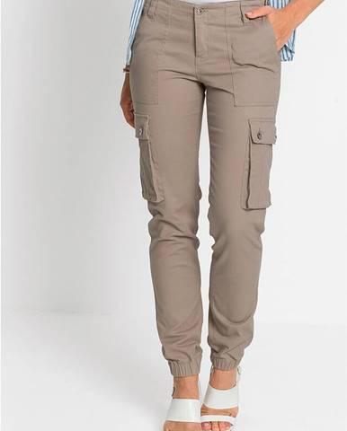 Kapsáčové nohavice