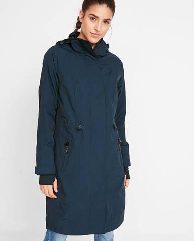 Outdoorový kabát