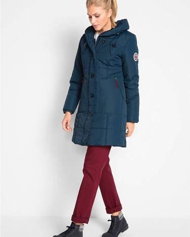 Prešívaný kabát