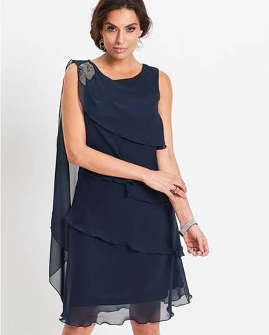 Premium Šifónové šaty