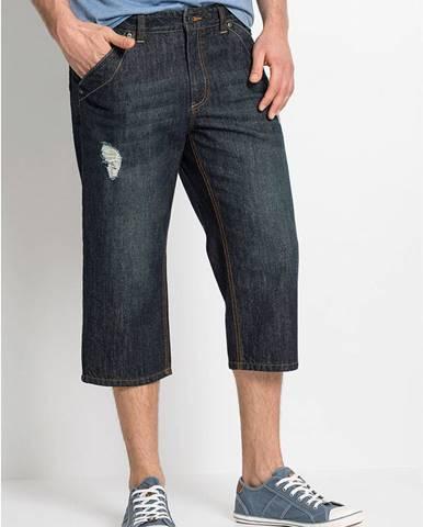 3/4 džínsy Regular Fit