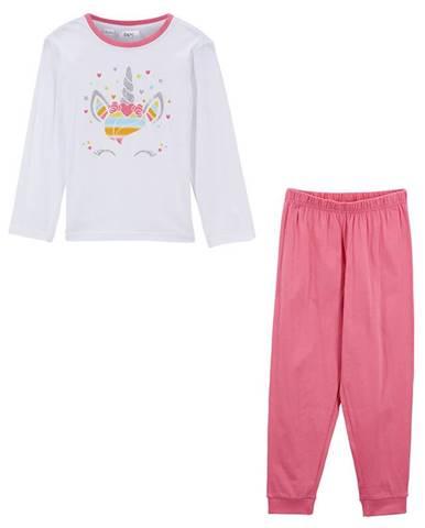 Pyžamo (2-dielna sada)