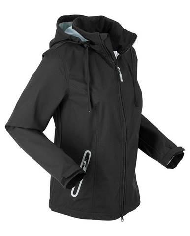 Softshellová bunda, ultra ľahká, s vrecúškom