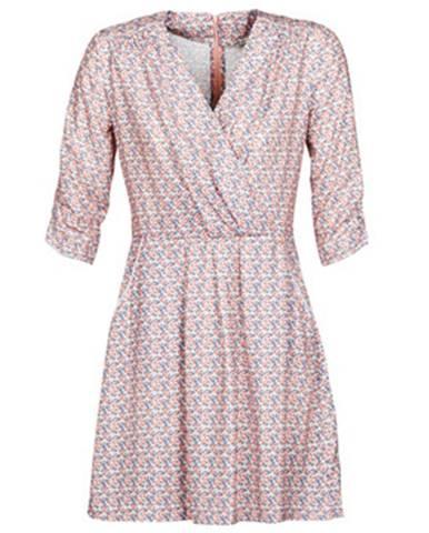 Krátke šaty Kaporal  BABE