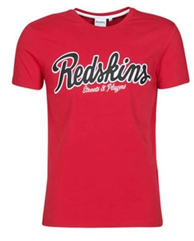 Tričká s krátkym rukávom Redskins  PLAYERS CALDER