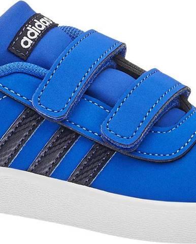adidas - Poltopánky na suchý zips Vl Court 2.0